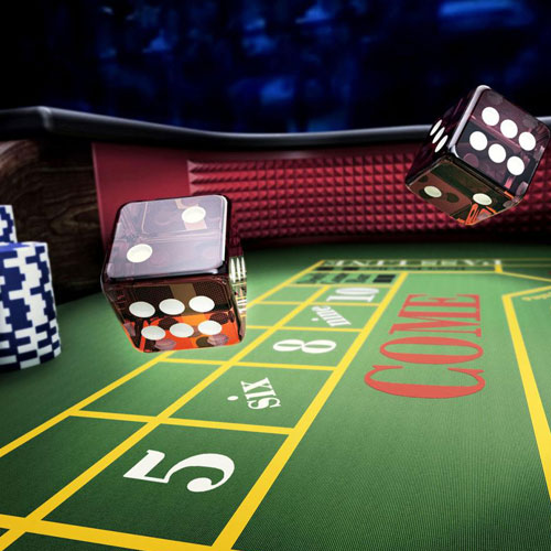 How to play Craps For Beginners, Basic Rules For Craps