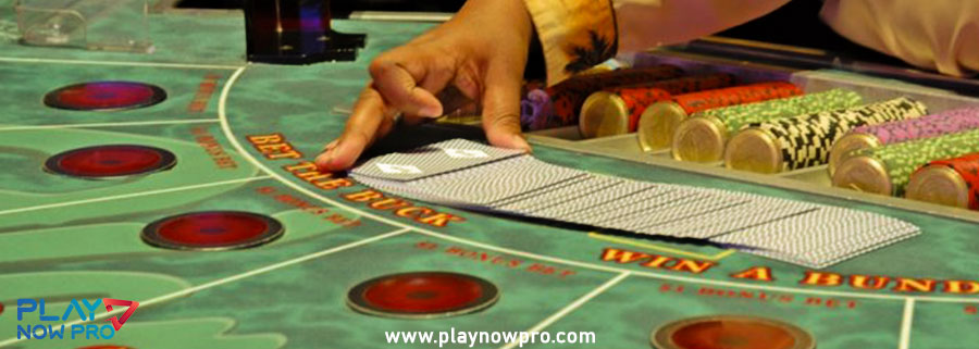 Casino For Baccarat Game Online