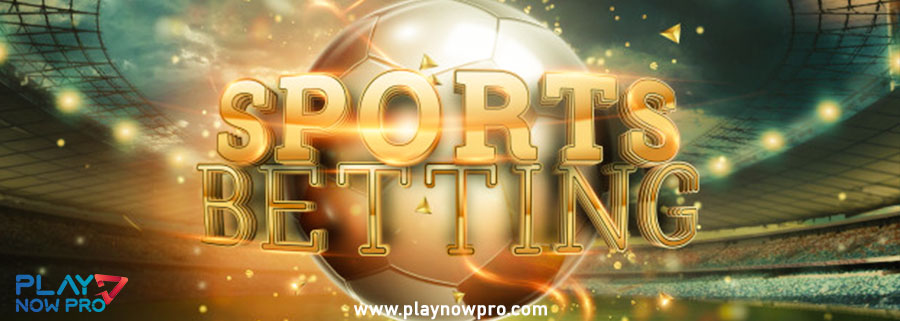 real money sports betting online