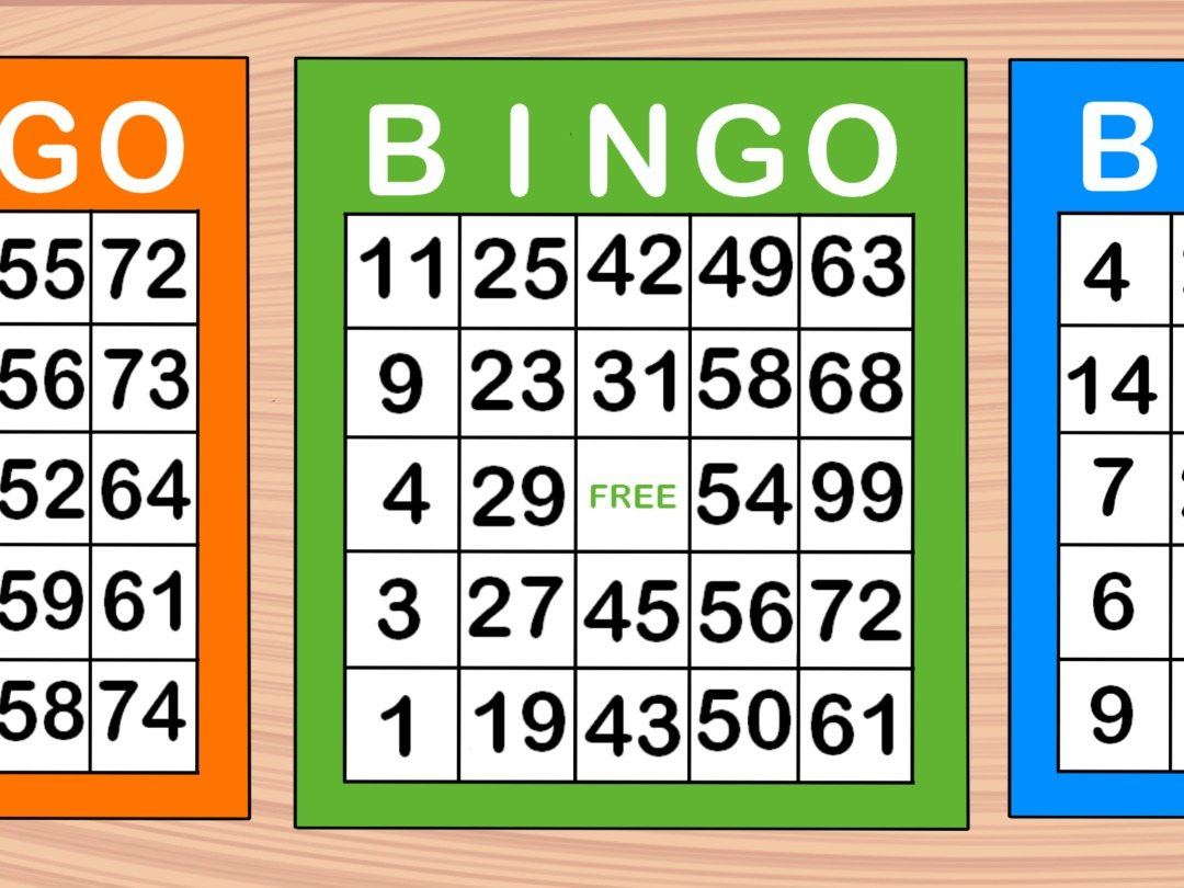 How To Play Bingo Online With Real Money