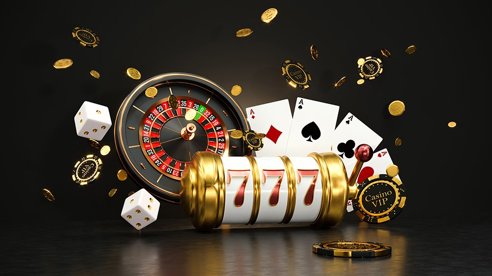 The Best Casino Games For The Beginners
