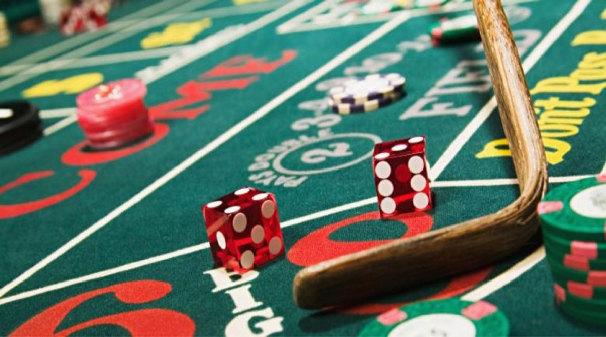 Top Sites For Craps Online For Real Money